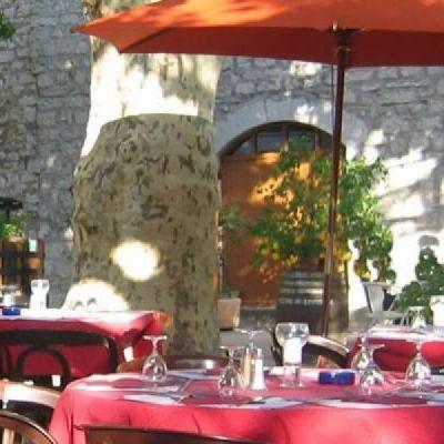 Restaurant Les Voûtes