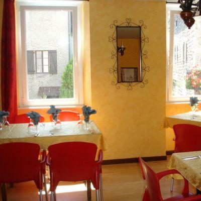 Restaurant/Traiteur Vincendon